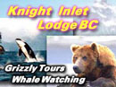 Knight Inlet Lodge Logo